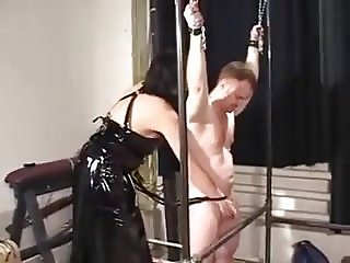 Bad Boys Bound and Fucked