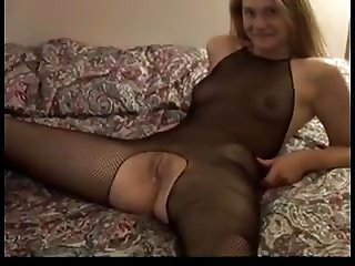 Reel Wife Video Productions - Cameron's Black GB