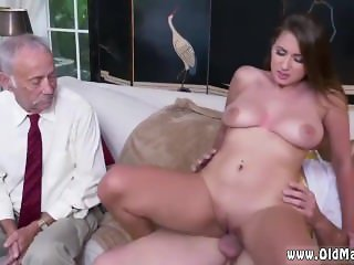 Czech amateur couple Ivy impresses with her