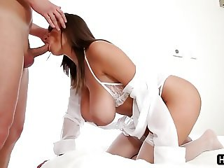The most amazing body in porn