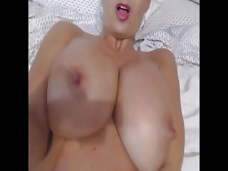 You will love these tits - Add her Snapcha-t MaryMeys