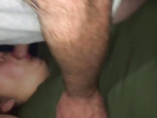 Friend lets me fuck his wife