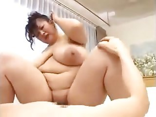 Bbw japan very big boobs tits busty asian censored