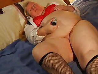 Aunty Jayne sample vid 1