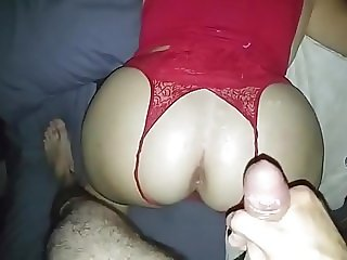 Turkish mature big ass