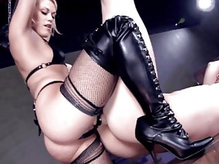 For the Femdom Lovers -Bea