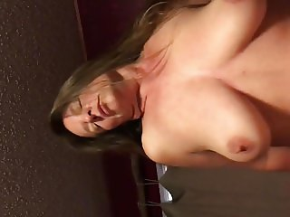 Mommy loves to ride