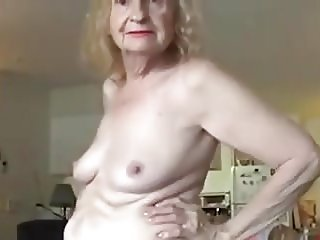 Granny show off Pussy p1. P2 at camclip.webcam