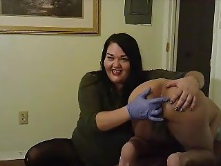 fucking bootlicking small penis humiliation slave doggystyle