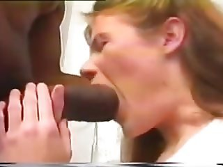 SB2 Skinny Small Titted Teen Enjoys A BBC !