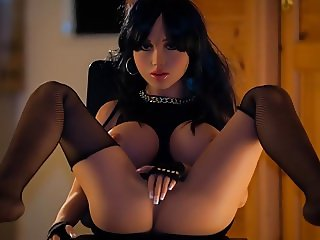 Huge sex doll collection 200+ sex dolls anal vaginal options