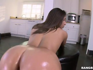 Abella Danger's Pussy Gets Wrecked
