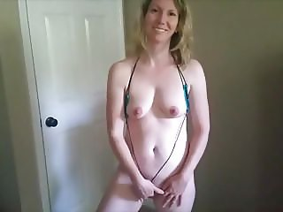 Slut wife fucks hubby's friend