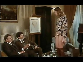 Vintage French Cuckold