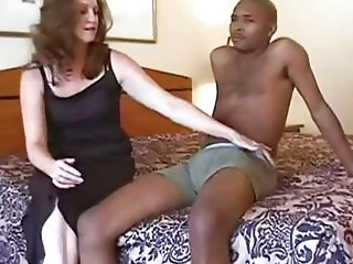hotwife gets creampie