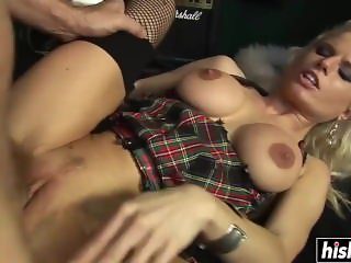 Sexy schoolgirls will get you horny