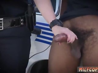 Milf first time on camera We are the Law my