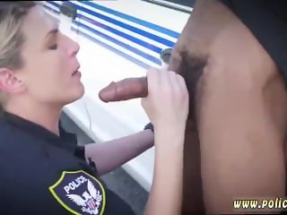 Milf threesome hot punishes playmate's