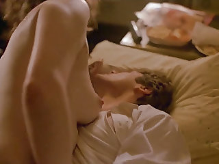 Susan Sarandon Nude Sex Scene In White Palace ScandalPlanet