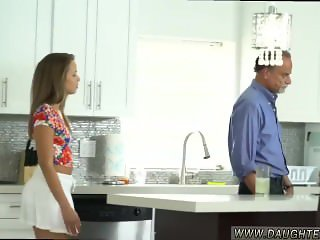 Father fuck patron's daughter in law Liza