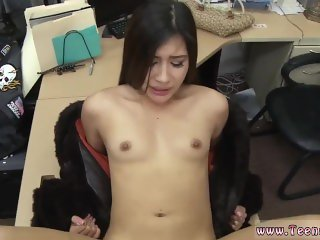 Sexy amateur strips and sucks cock I neva
