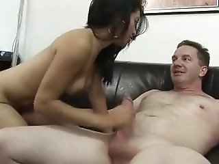 Racist Sexist Man Fucks Beautiful Latina