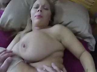 Mature Pawg