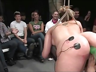 Delilah Shocked And Humiliated LIVE