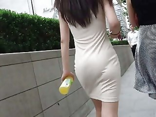 hidden cam chinese woman