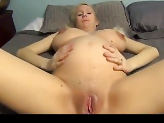 Teen amateur creampies