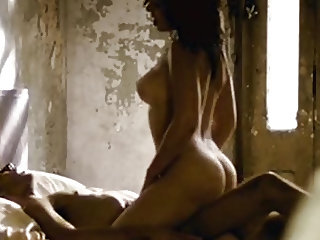 Natalia Verbeke Nude Sex Scene In Guantanamero Movie