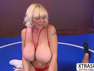 Cougar Step Mom Shelly Riding Cock Hot Hot Son