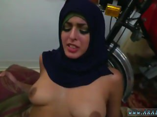 Arab dubai xxx muslim man white woman Took