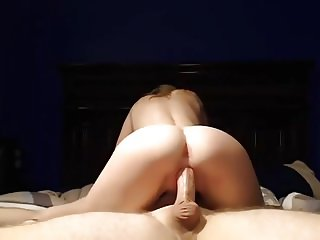Homemade fucking on webcam