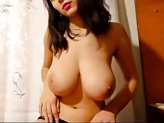 18 years old with big tits