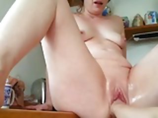Gaping Wife