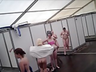 Beach Changing Room (hidden cam)