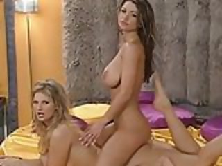 Veronika Zemanova & Edita - Always Czech Twice