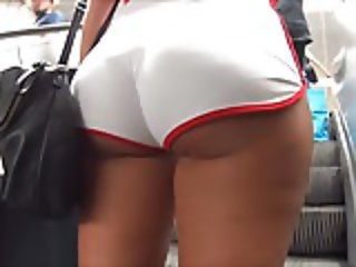 Latina Big Ass