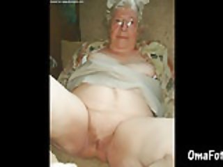 OmaFotzE Naked Granny Pictures Slideshow Footage