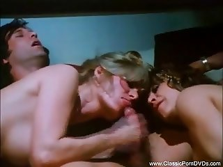 Wicked 3some With Classic MILFs