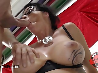 NEW:  Cum Cum Orgy For Sperma Milf Dacada
