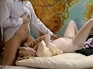 Blonde Pregnant with big Puffy Tits - Part 02