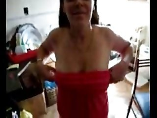 Mature Milf Mother Big Tits