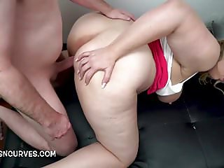 Lila Lovely meets the Anal Doctor