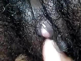 blacl hairy pussy
