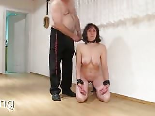 Sub wife dominated