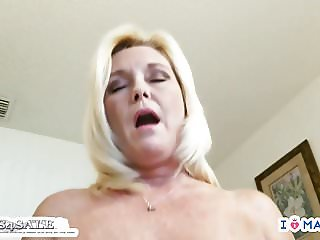 Mommy Son Creampie