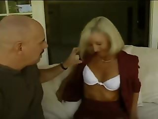 3 cocks for horny mature