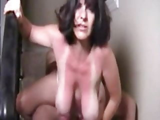 Great Moments in Floppy Tits 9